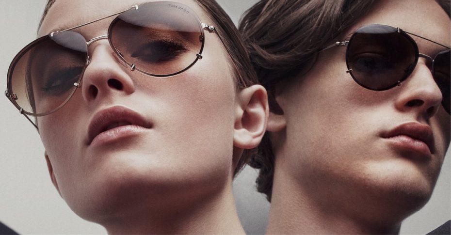 Brillen, die zur<br /> Persönlichkeit passen