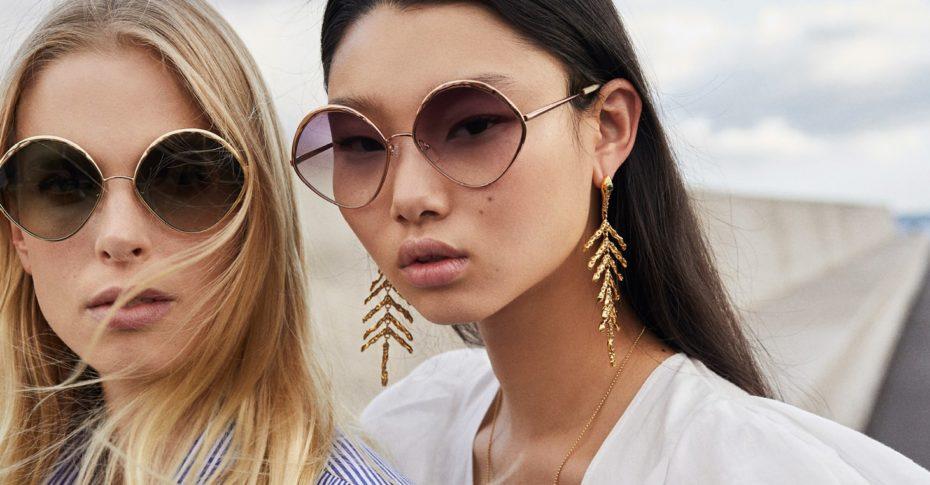 Die schönsten Sonnenbrillen des Sommers ausgesucht für Sie!